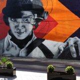 Brick Lane Clockwork Orange