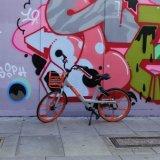 Brick Lane free bikes