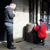 Camden town photographer
