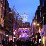 Carnaby Street one