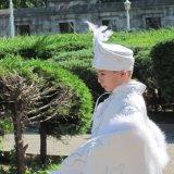 Circumcision Day in Istanbul