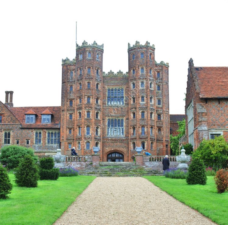 LAYER MARNEY ESSEX