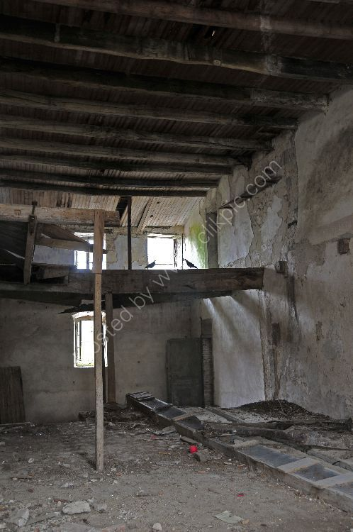 Dereliction in France
