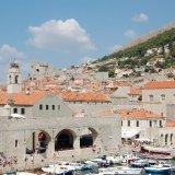 Dubrovnik Port Croatia