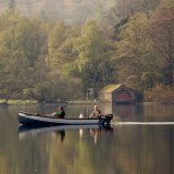 Glenridding in the Lake District