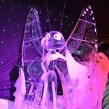 Ice Sculpture Bruges