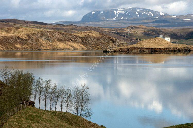 Icelandic peace
