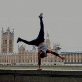 Parkour Westminster