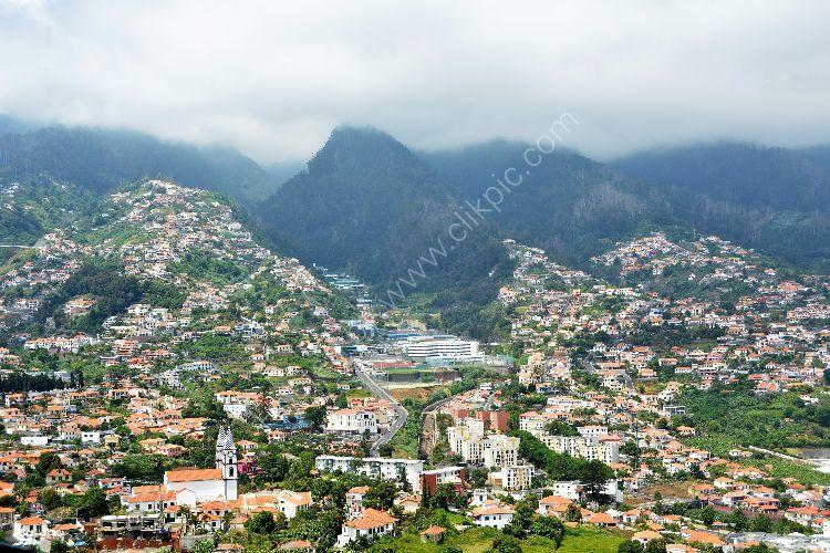 Ronaldo's Madeira