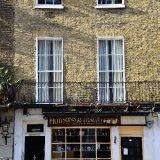 Sherlock Holmes in Baker Street