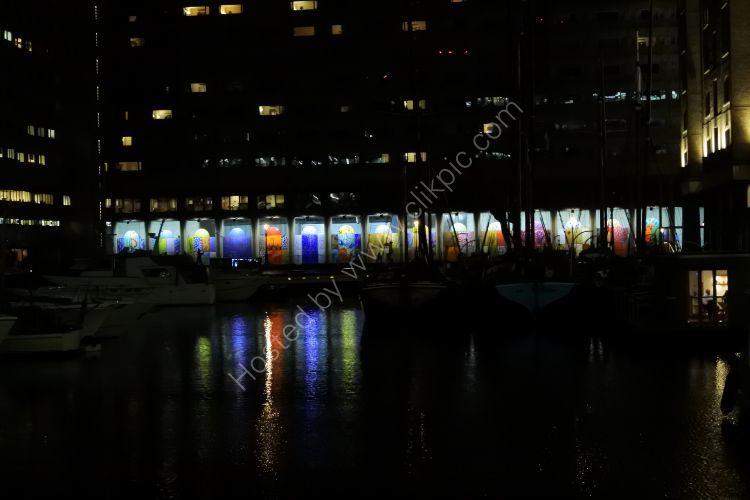 St. Catherines Dock London