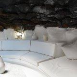 Volcanic Cave Lanzarote