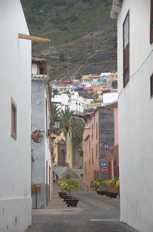 Western Tenerife