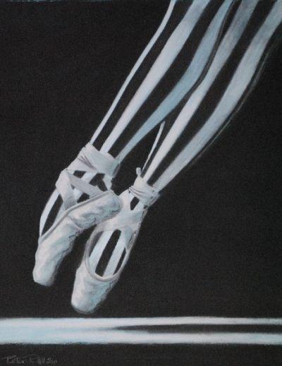 Black and White Stripes 3