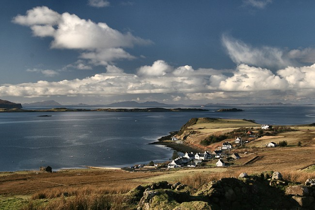 Stein - Waternish, Isle of Skye