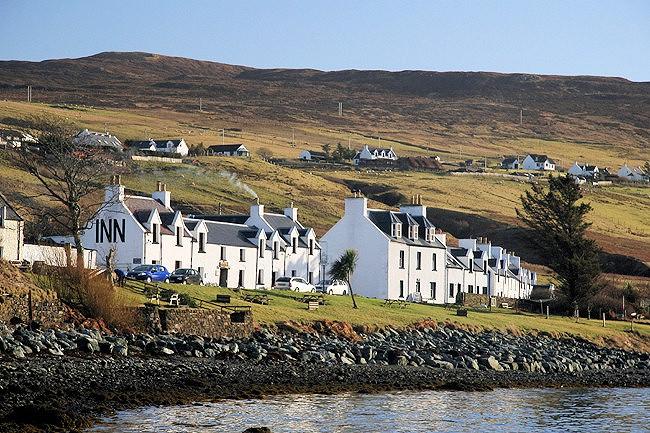 Stein - Waternish, Isle of Skye
