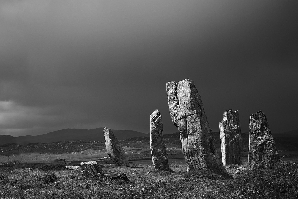 Callanish Stones-Isle of Lewis