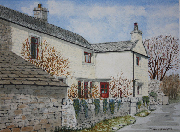 Farm House Horton-in-Ribblesdale (SOLD)