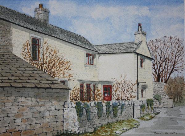 Farm House Horton-in-Ribblesdale