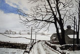 Lane up to Souther Scales By John Conway - WC