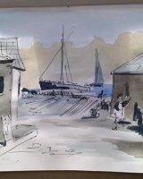 Village Harbor