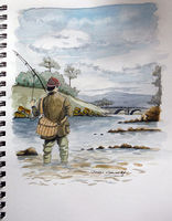 The - Fisherman