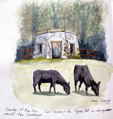 The Pepperpot sketch 2