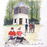The Pepperpot sketch 3