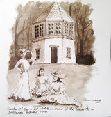 The Pepperpot sketch 1