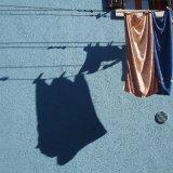 Washing line, Burano