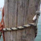 Mooring post, Giudecca