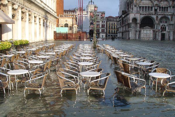 Venice Acqua Alta