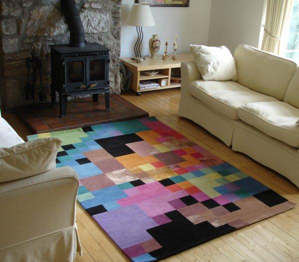 Fulani room set