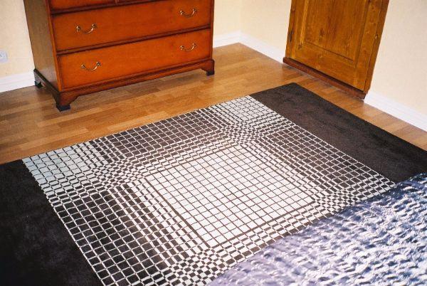 Silk squares