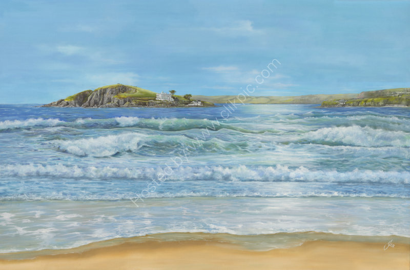 Bantham Surf