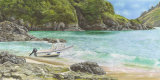 Devon Seascapes - Salcombe to Hope Cove