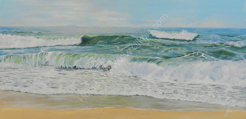 Surf Magic IV