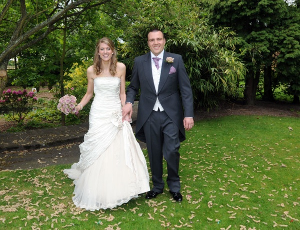Lorna and Matt