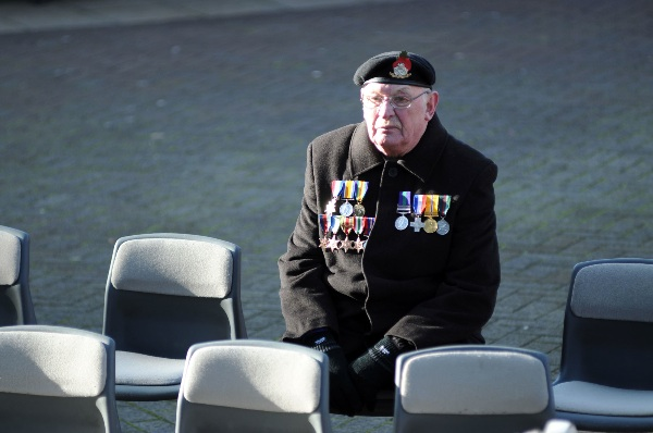 Remembrance Sunday3 2012