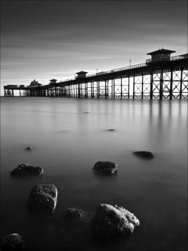 Llandudno Pier 3