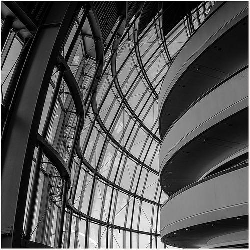 The Sage Building -n Gateshead