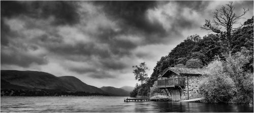 The Boat House - Ullswater