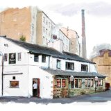 Shears Inn, Halifax