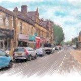 Leeds Road, Hipperholme