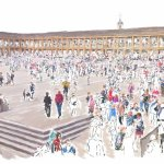 Yorkshire Day 2017 - reopening of the Piece Hall