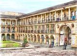 The Piece Hall, Halifax