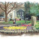 Spring - Calder Holmes Park - 2013 calendar