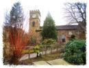 St. Mary's Church, Todmorden - 2011 calendar