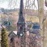 St Bartholomews, Ripponden