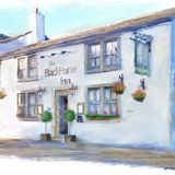 Black Horse Inn, Clifton